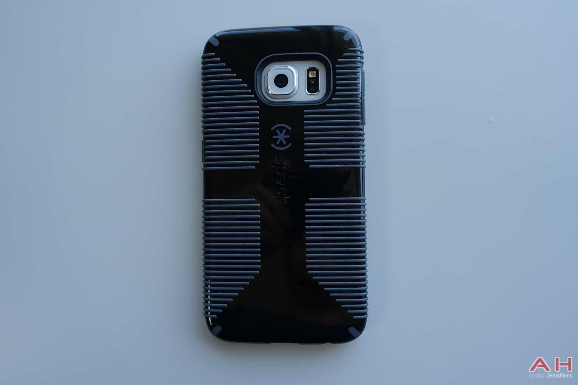 Speck CandyShell Case Galaxy S6 Edge AH 12