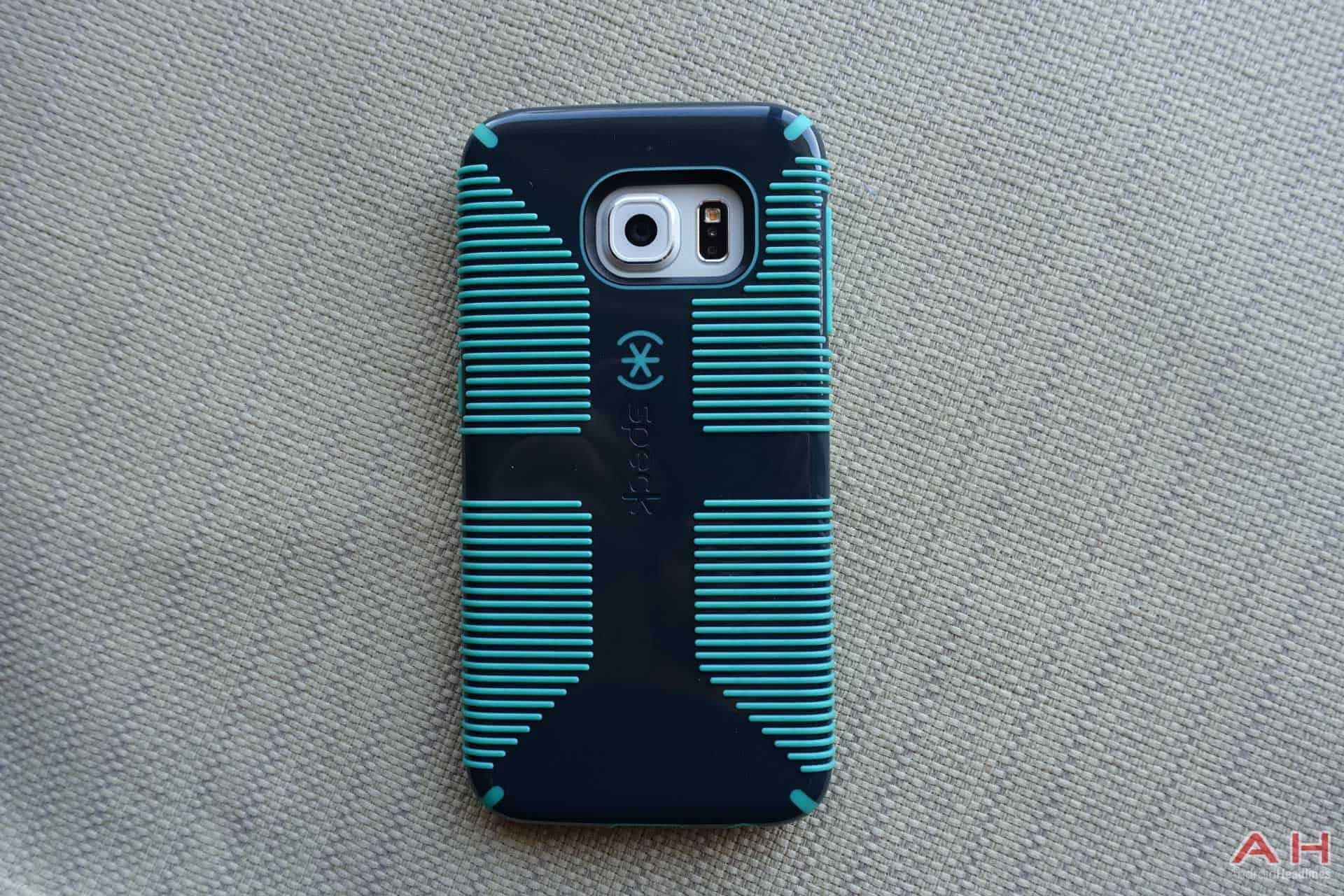 Speck CandyShell Case Galaxy S6 Edge AH 2