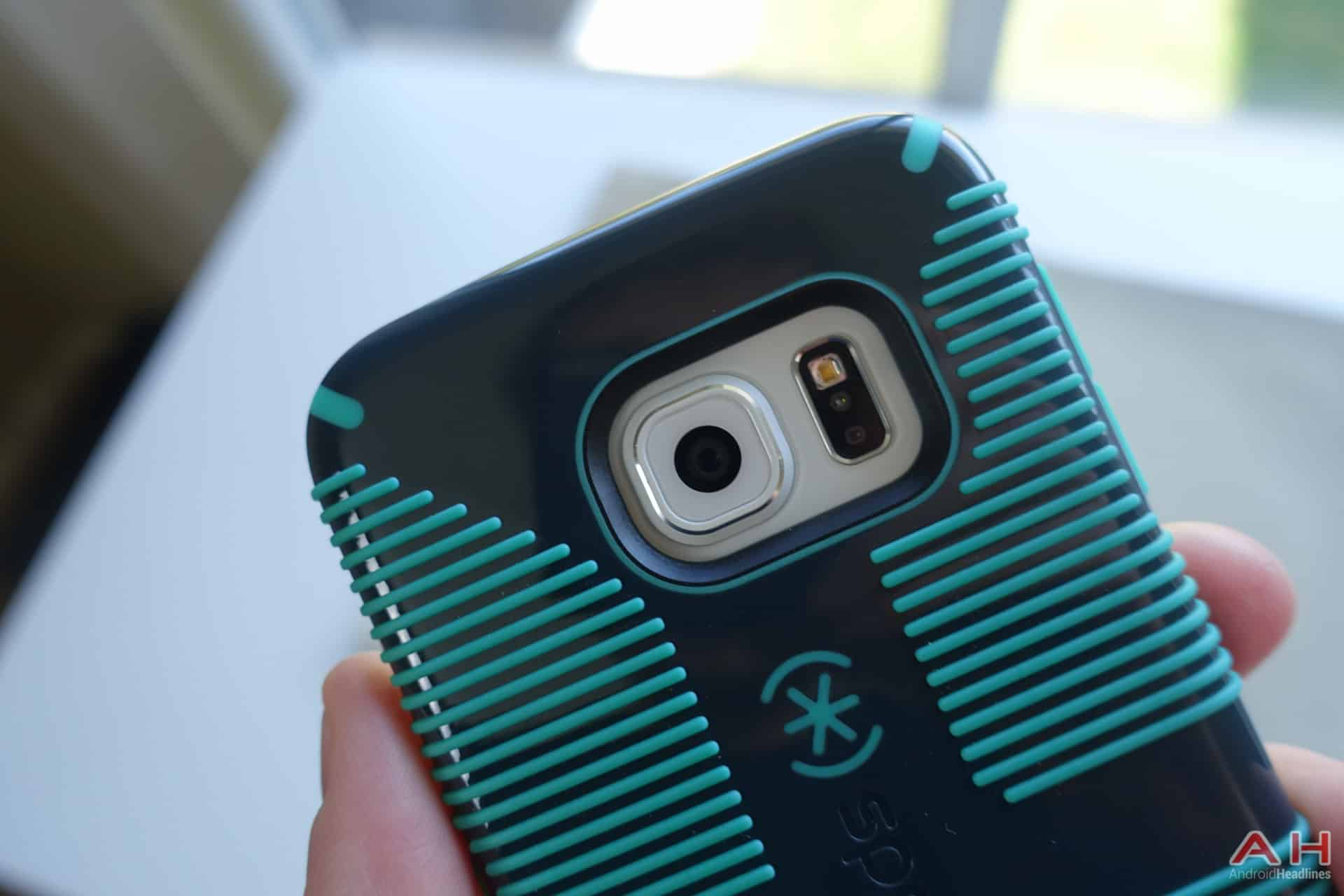 Speck CandyShell Case Galaxy S6 Edge AH 6