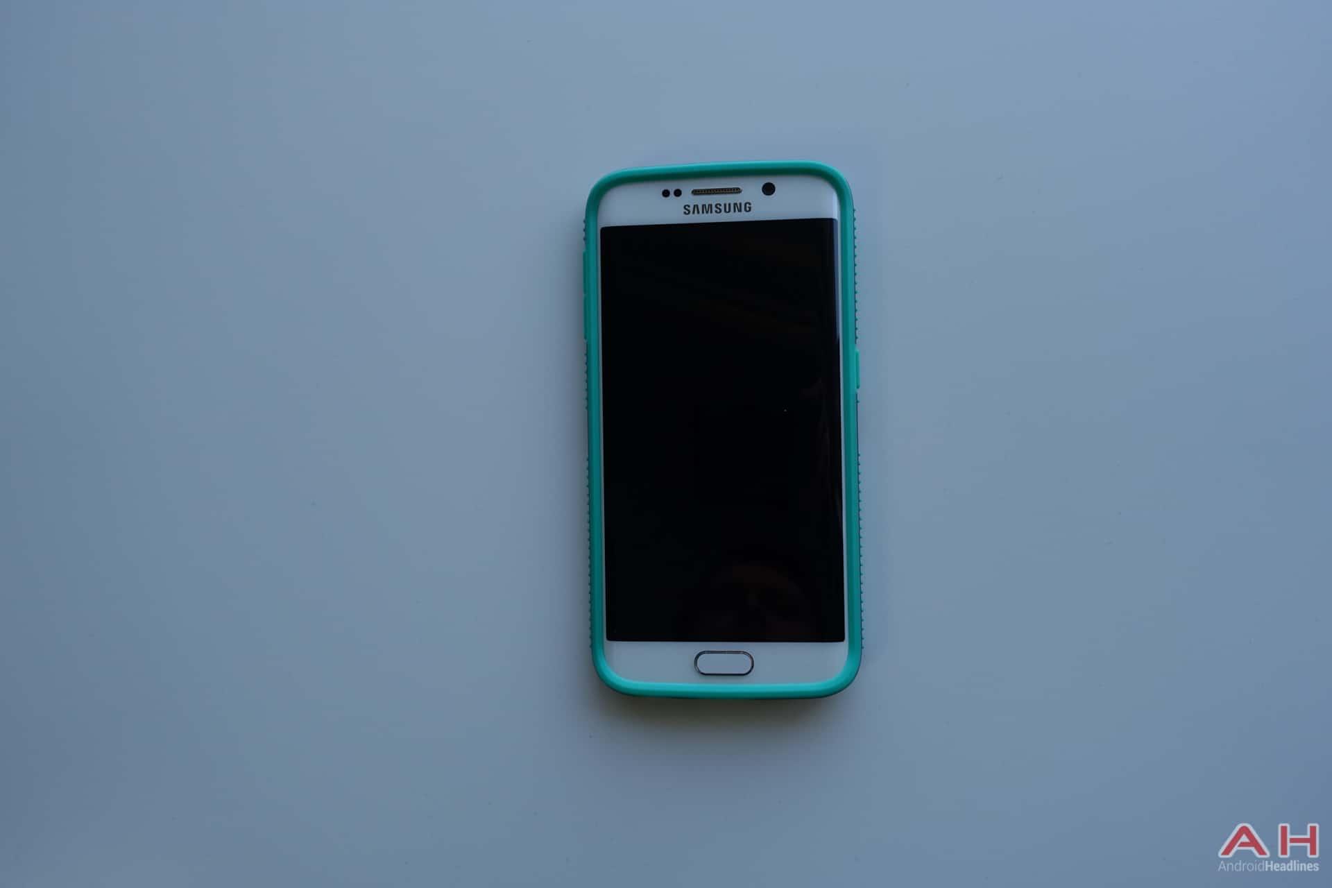 Speck CandyShell Case Galaxy S6 Edge AH 9
