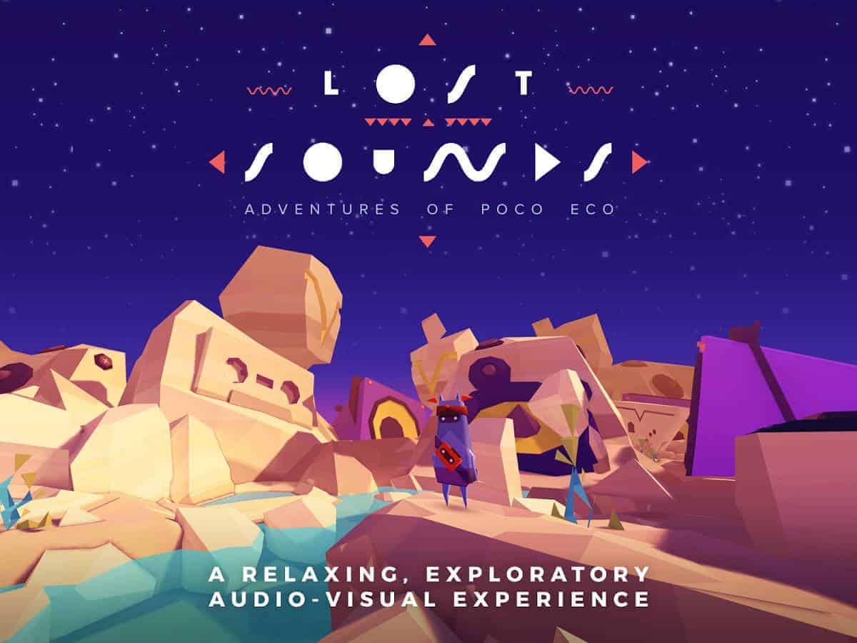 The Adventures of Poco Eco