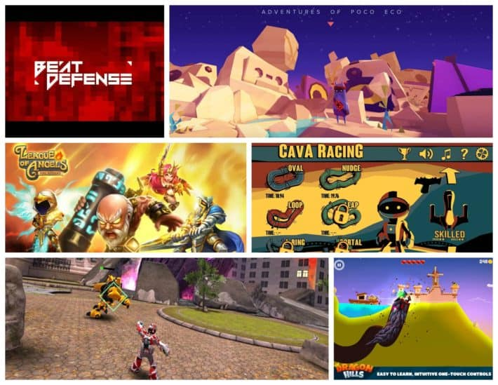 Featured: Top New Android Games Of The Week – April 12th Edition