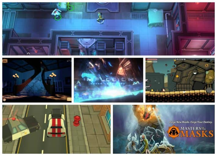 Featured: Top New Android Games Of The Week – April 17th Edition