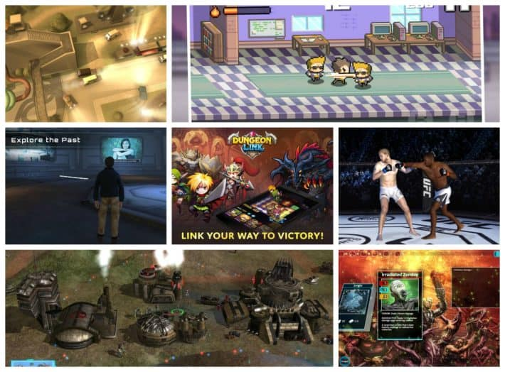 Featured: Top New Android Games Of The Week – April 24th Edition