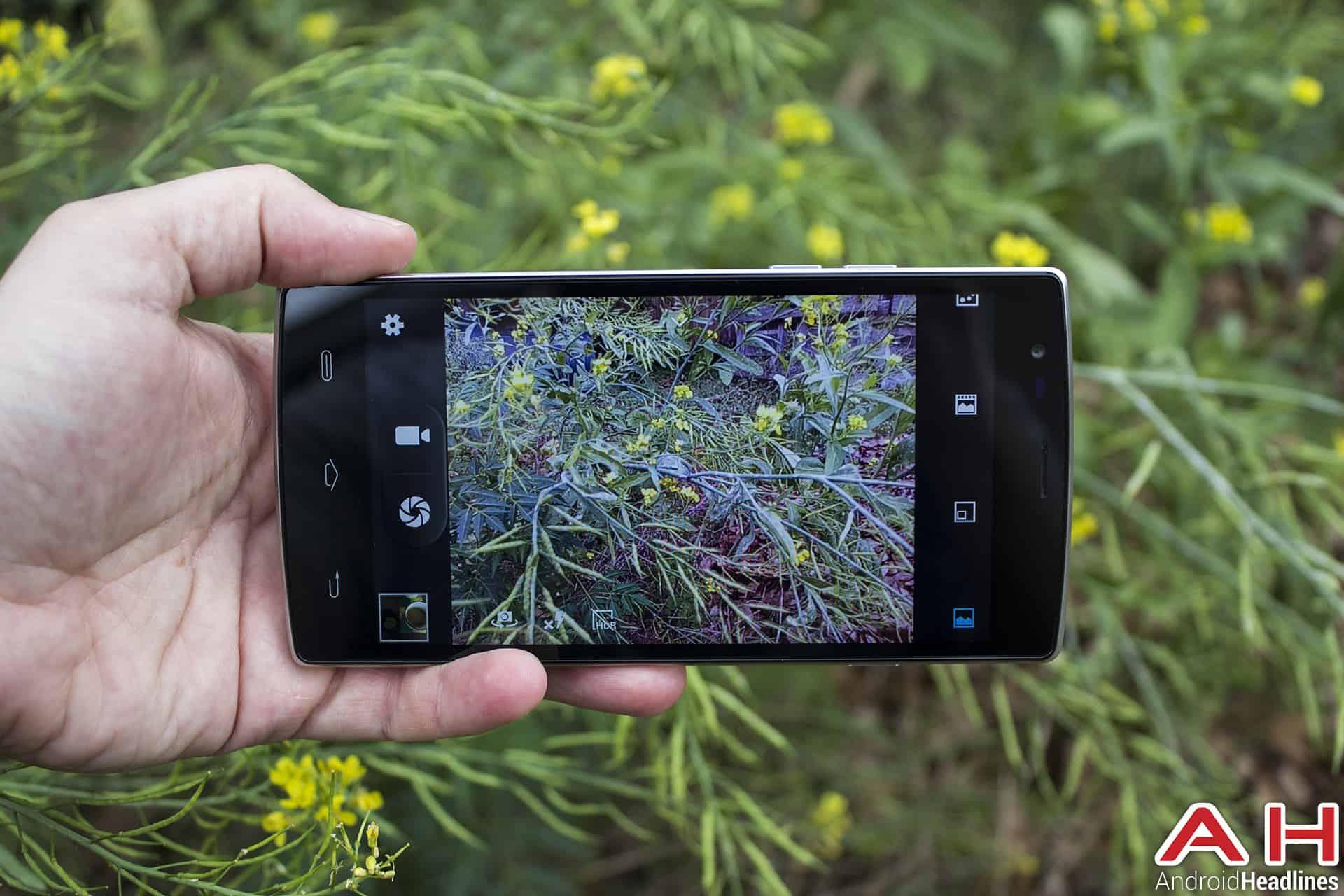 Ulefone-Be-Pro-camera