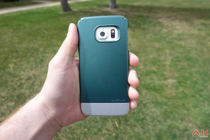 Amazon Offering 60% off Select Verus Cases for the Galaxy S6, S6 Edge, HTC One M9 and More!