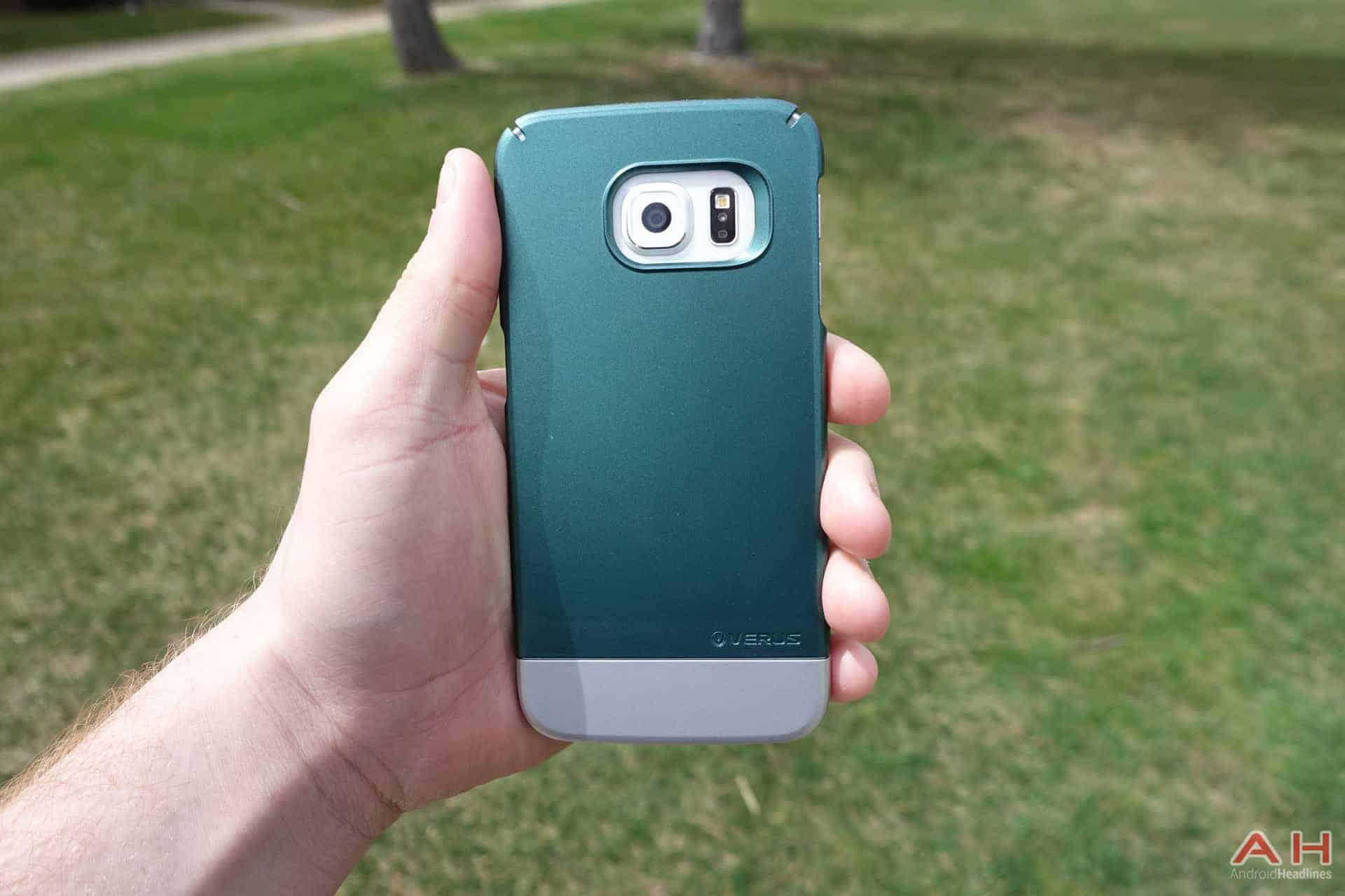 Verus 2 link Galaxy S6 Edge AH 1
