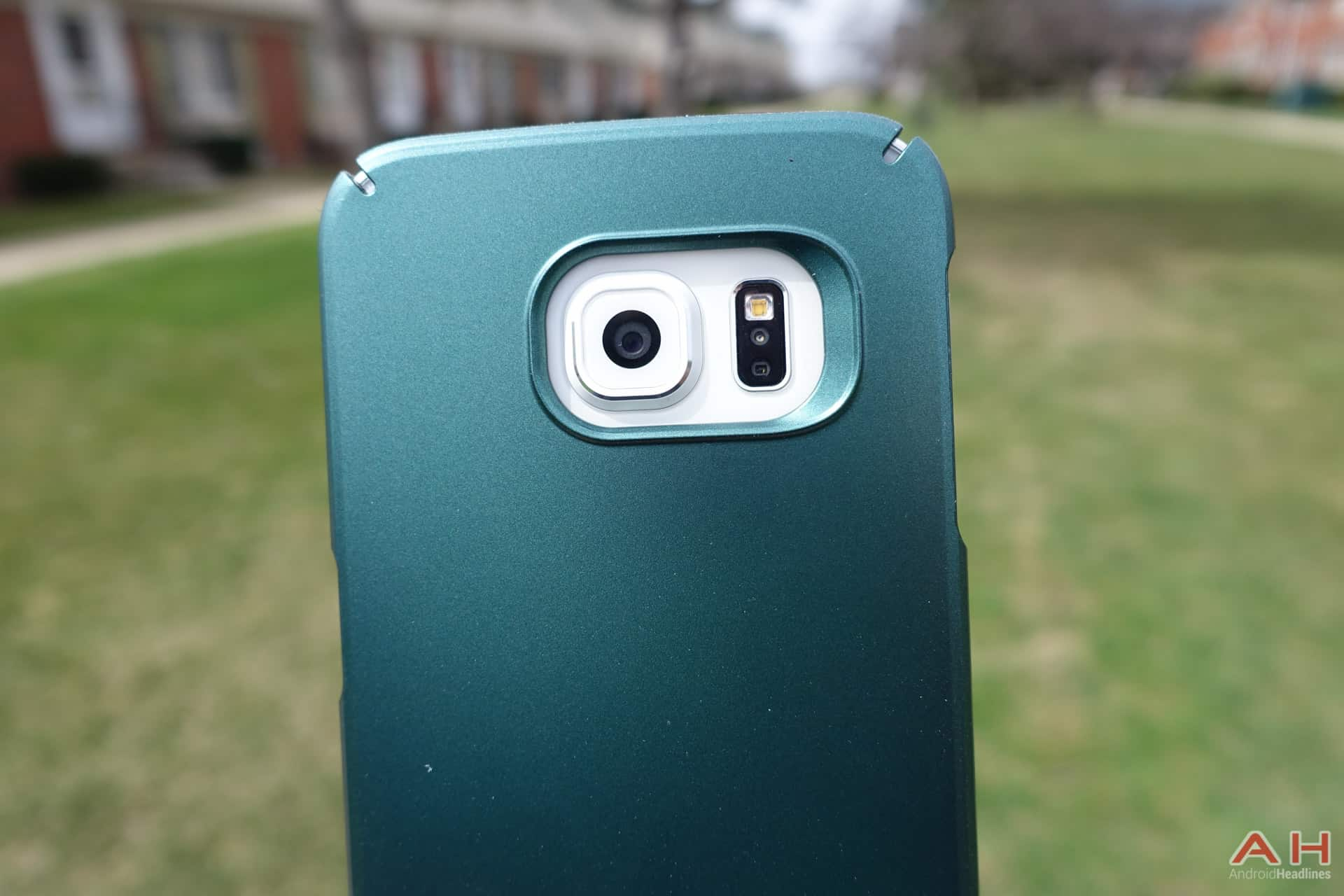 Verus 2 link Galaxy S6 Edge AH 2