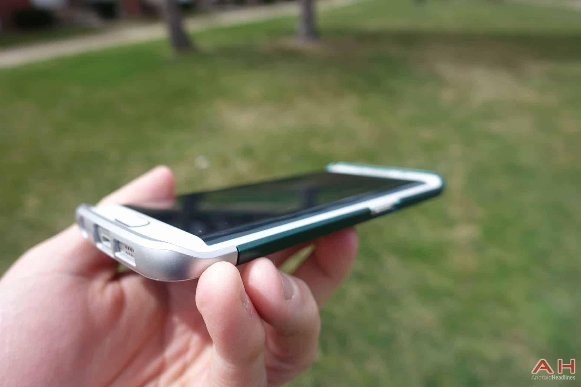 Verus 2 link Galaxy S6 Edge AH 3
