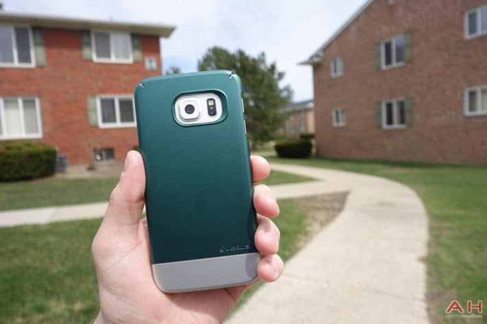 Featured Review: Verus 2Link Case for the Samsung Galaxy S6 Edge