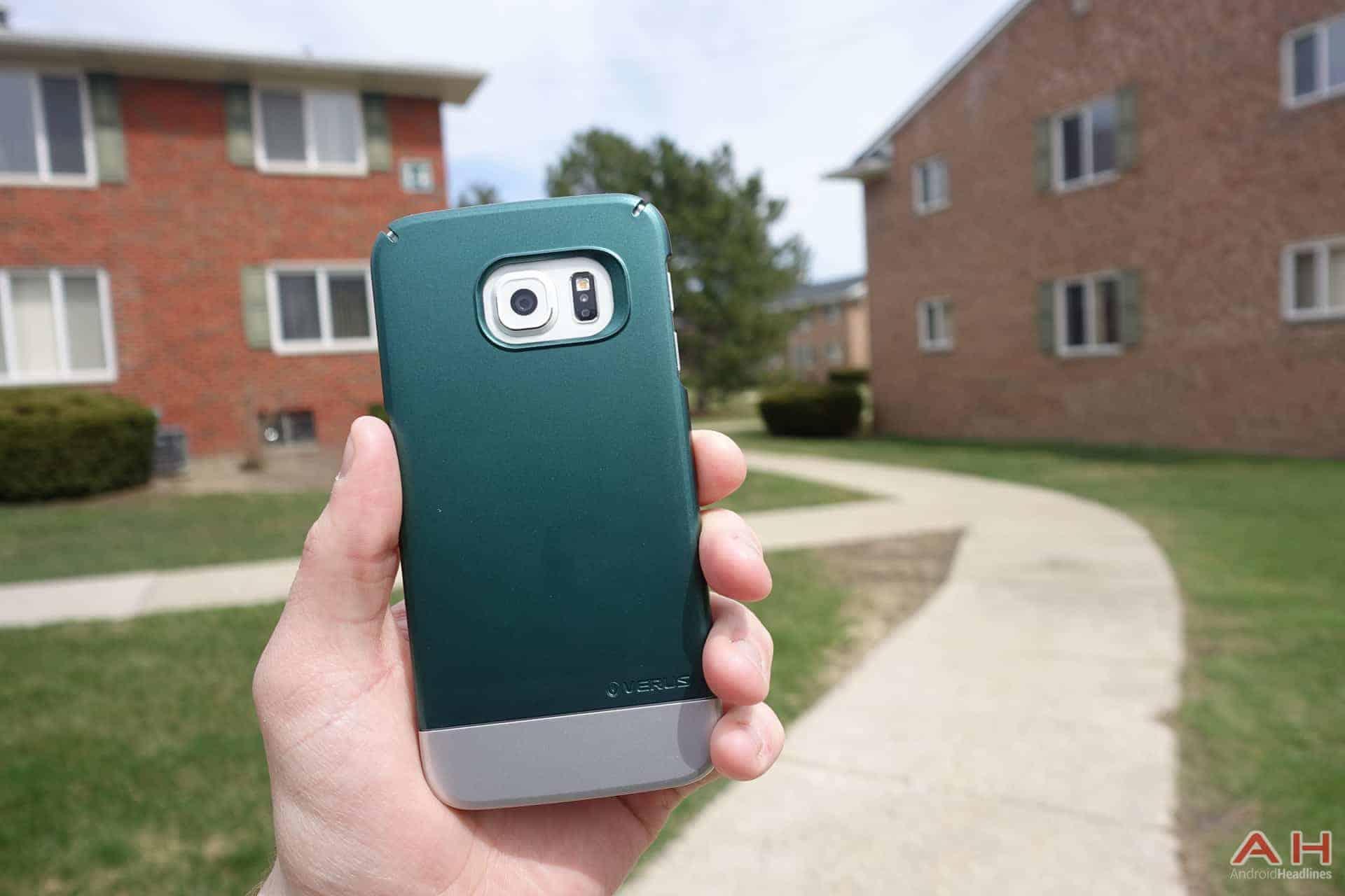 Verus 2 link Galaxy S6 Edge AH 8