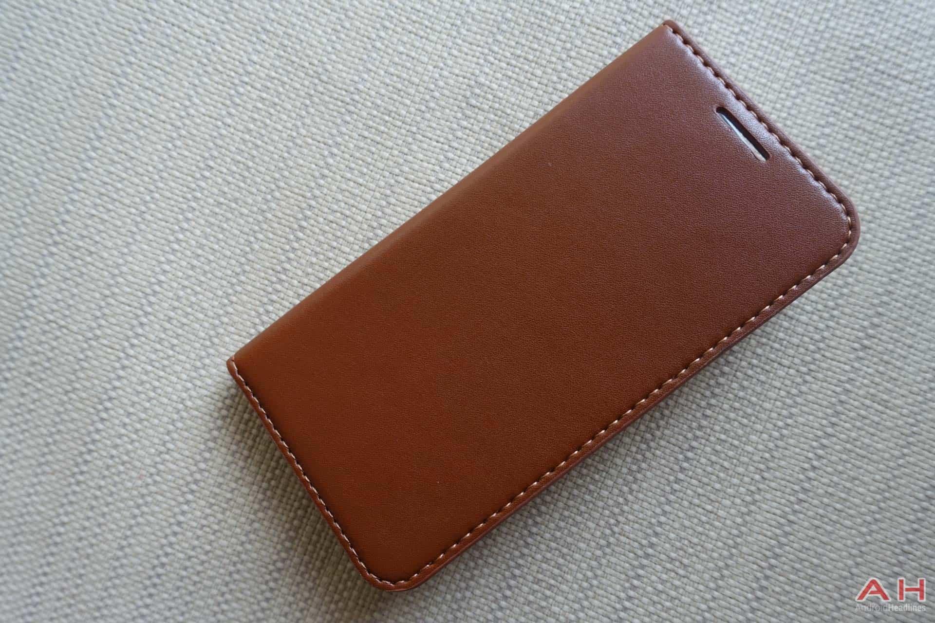 Verus Wallet Case Galaxy S6 Edge AH 2