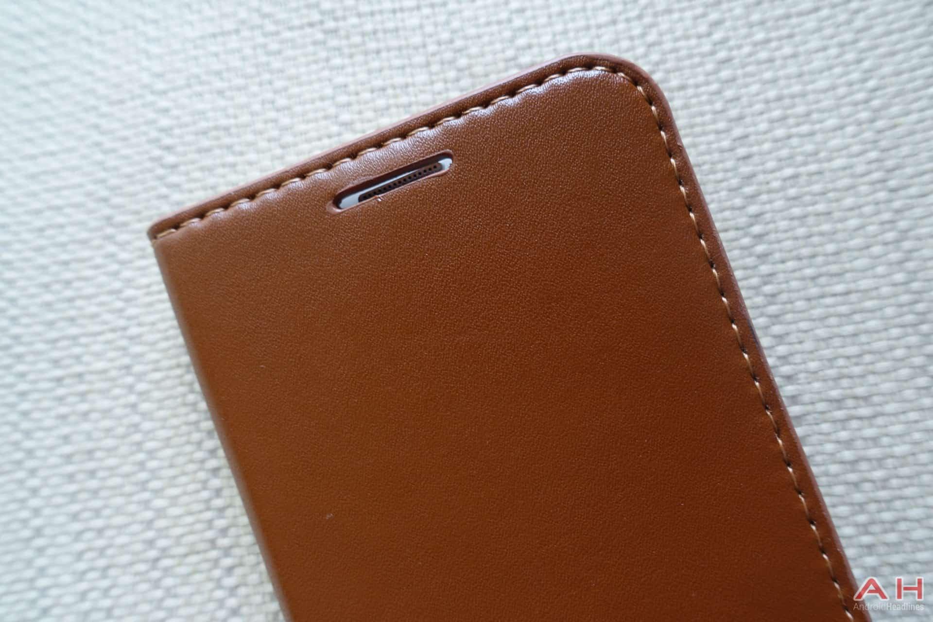 Verus Wallet Case Galaxy S6 Edge AH 3