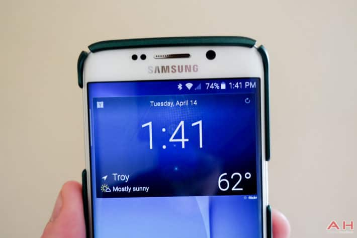 Featured: Top 10 Weather Widget Apps for Android