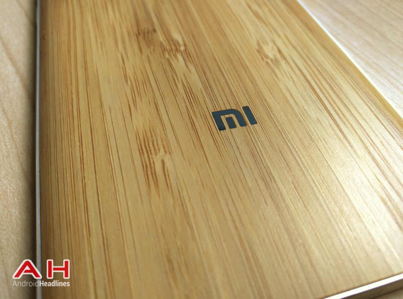 Xiaomi Mi 4 Bamboo AH