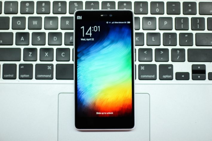 Xiaomi Mi 4i Available In Open Sale Through Flipkart