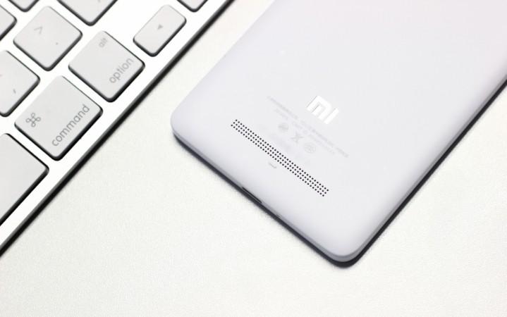 Xiaomi Mi 4i 3