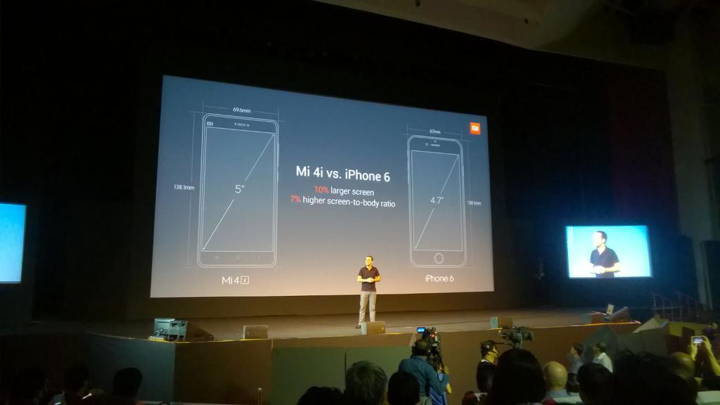 Xiaomi Mi 4i 6