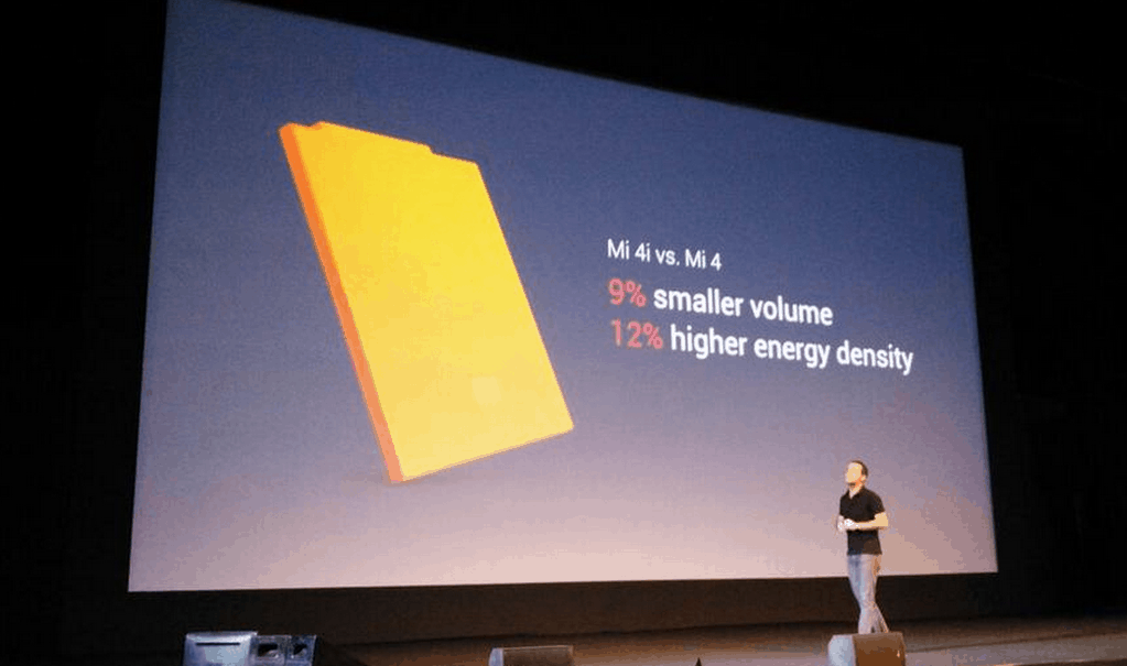 Xiaomi Mi 4i 7