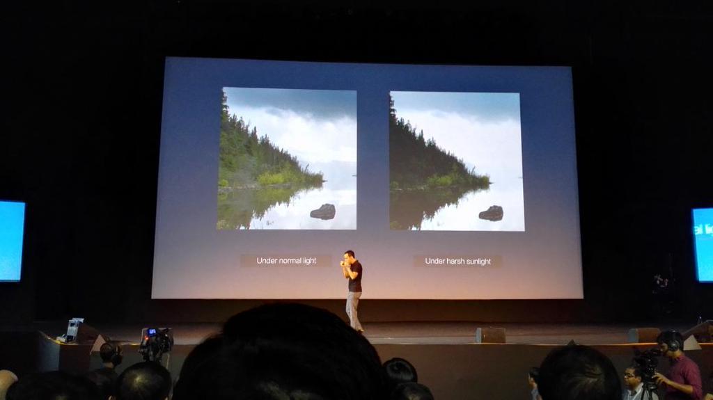 Xiaomi Mi 4i 8