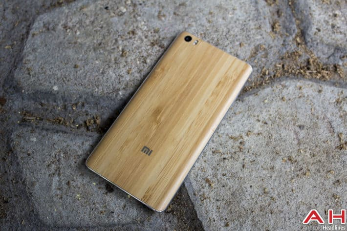 Featured Review: Xiaomi Mi Note LTE Bamboo Edition