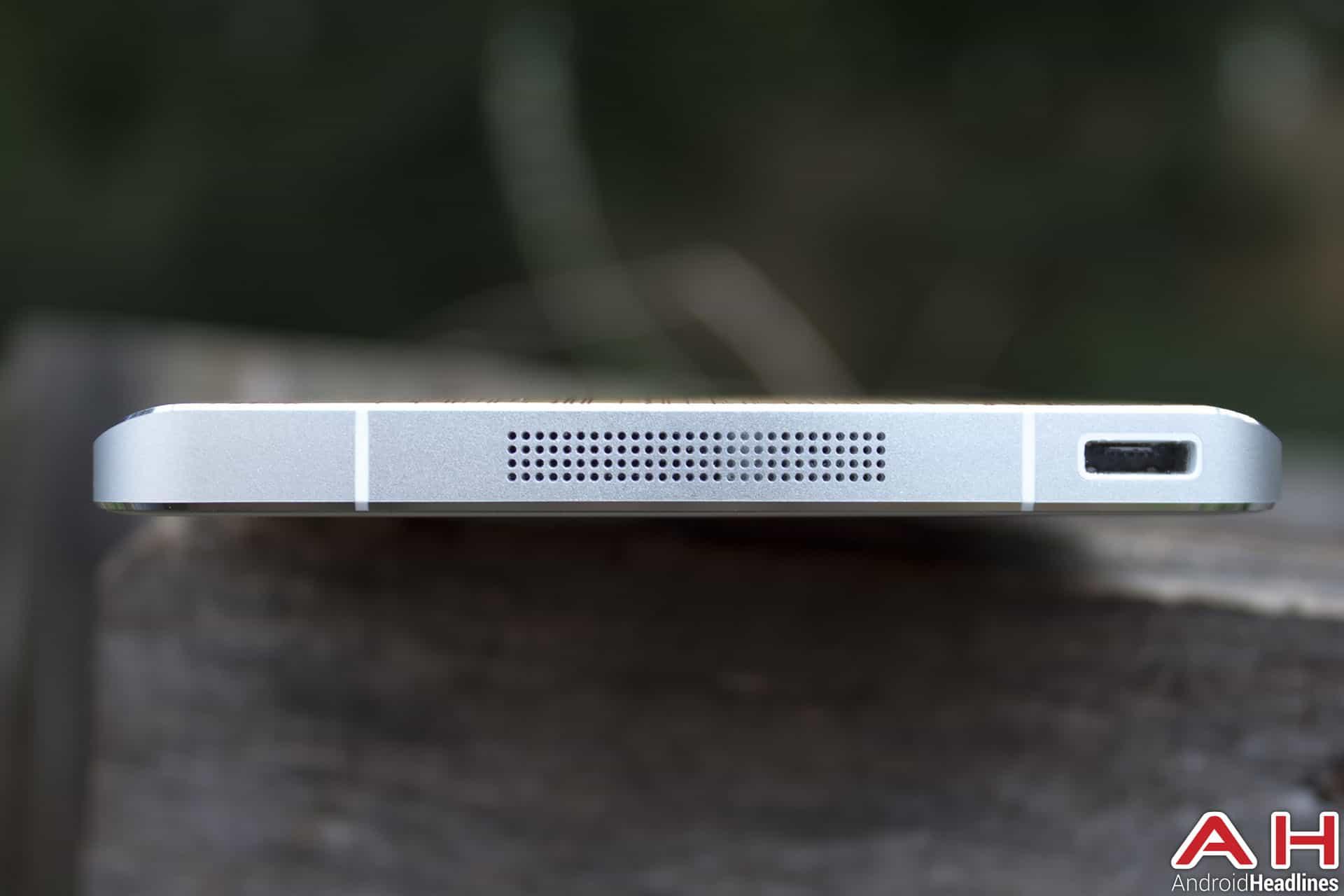 Xiaomi Mi Note Bamboo botttom