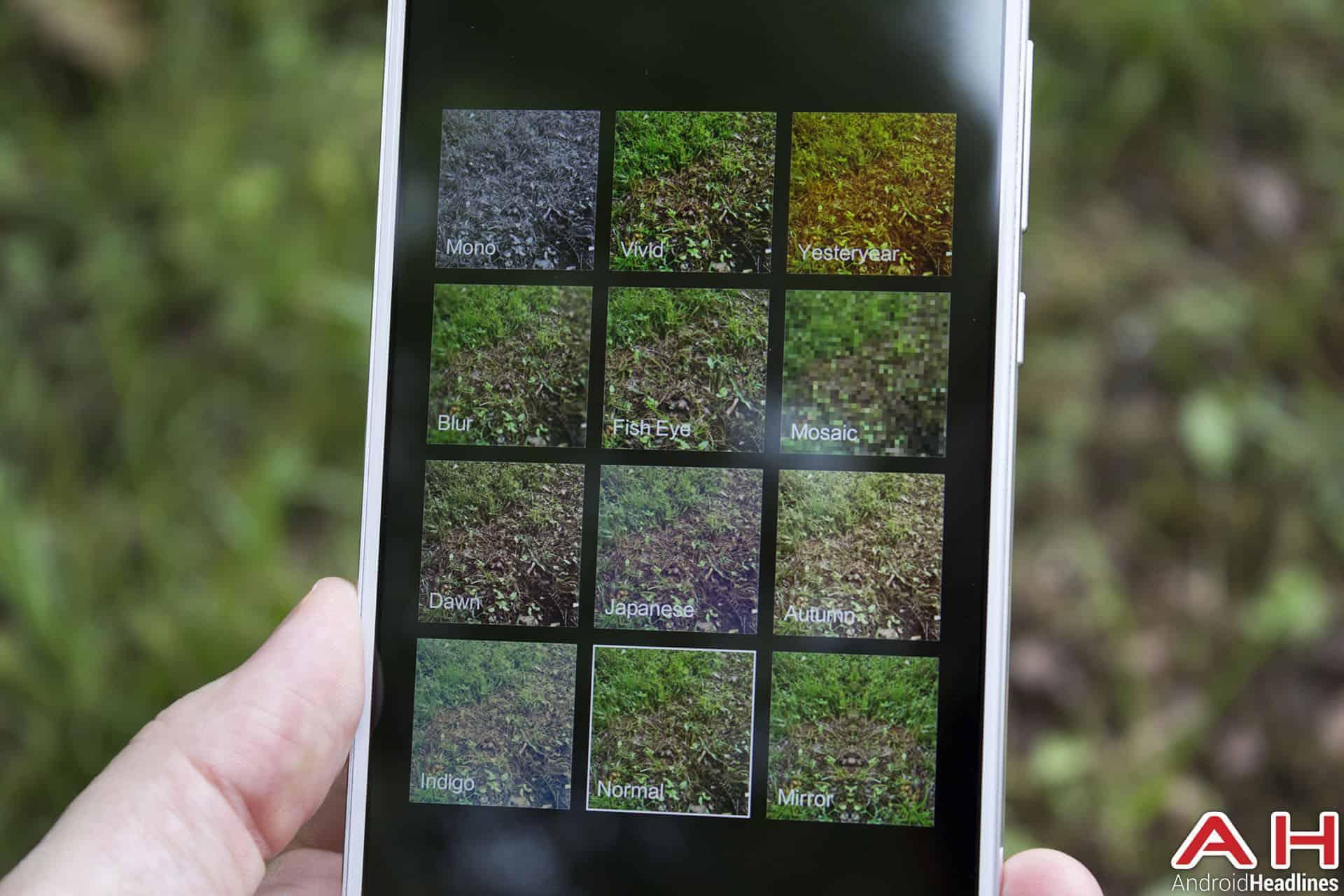 Xiaomi Mi Note Bamboo cam 3