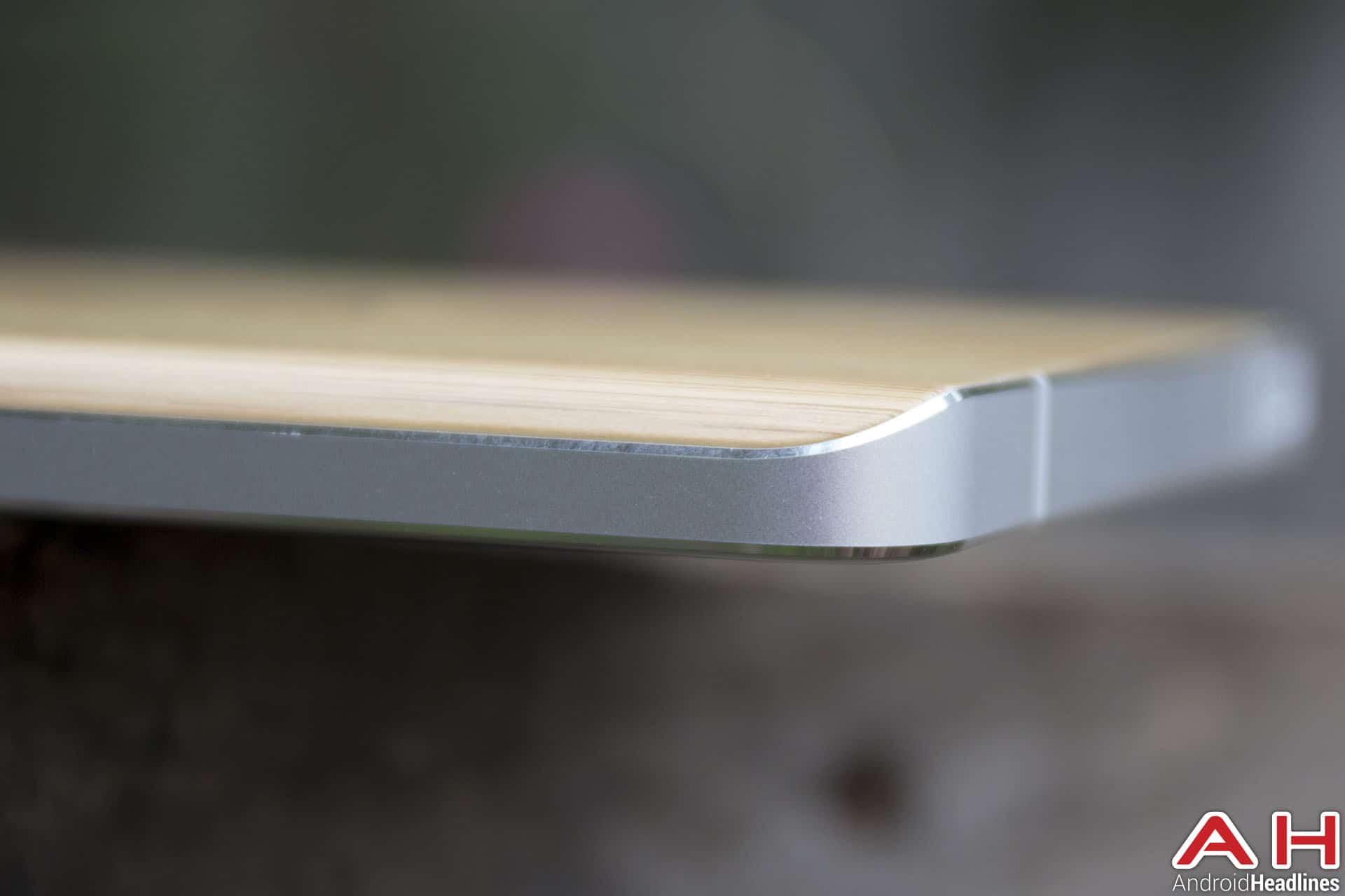 Xiaomi Mi Note Bamboo edge