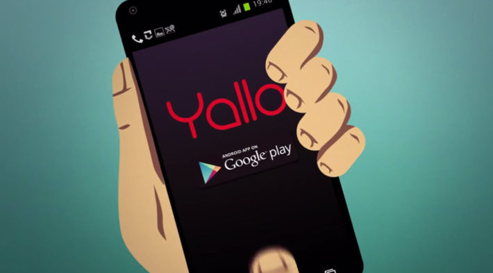 Yallo: a New Phone App that does so Much More than Make Phone Calls