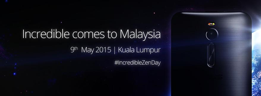 ZenFone 2 malaysia