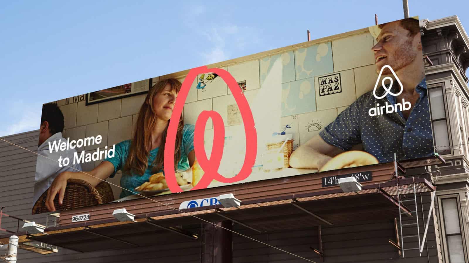 bnb billboard