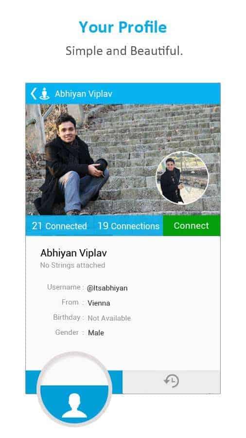 localwire profile