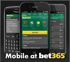 mobile at bet365