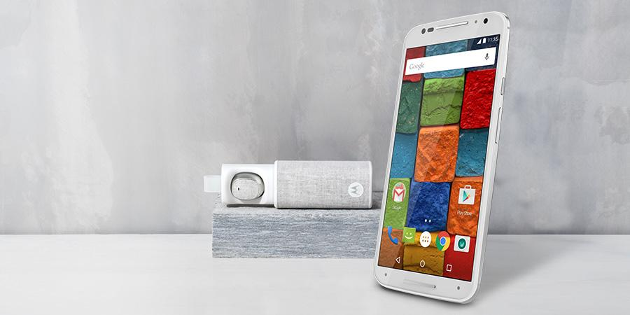 moto x and hint