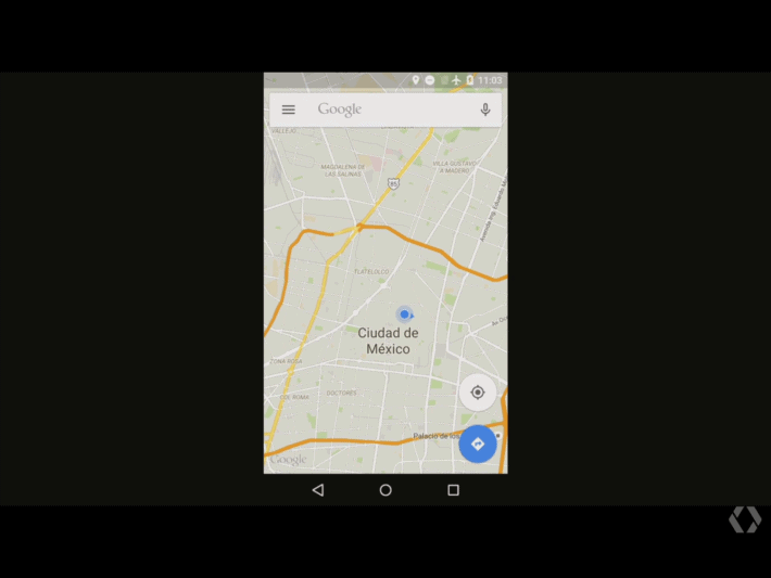 Google Announce Improved Offline Maps Coming This Year
