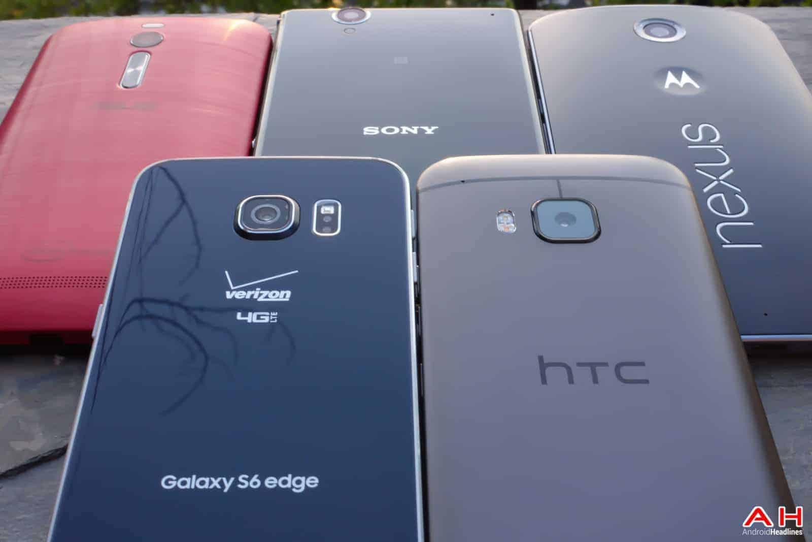AH AH Android Samrtphones Nexus Samsung Galaxy S6 HTC One M9 Sony OEM logos-21 May 3rd Batch 2-3