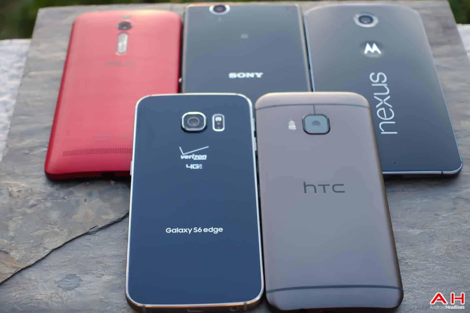 AH AH Android Samrtphones Nexus Samsung Galaxy S6 HTC One M9 Sony OEM logos-21 May 3rd Batch 2-4