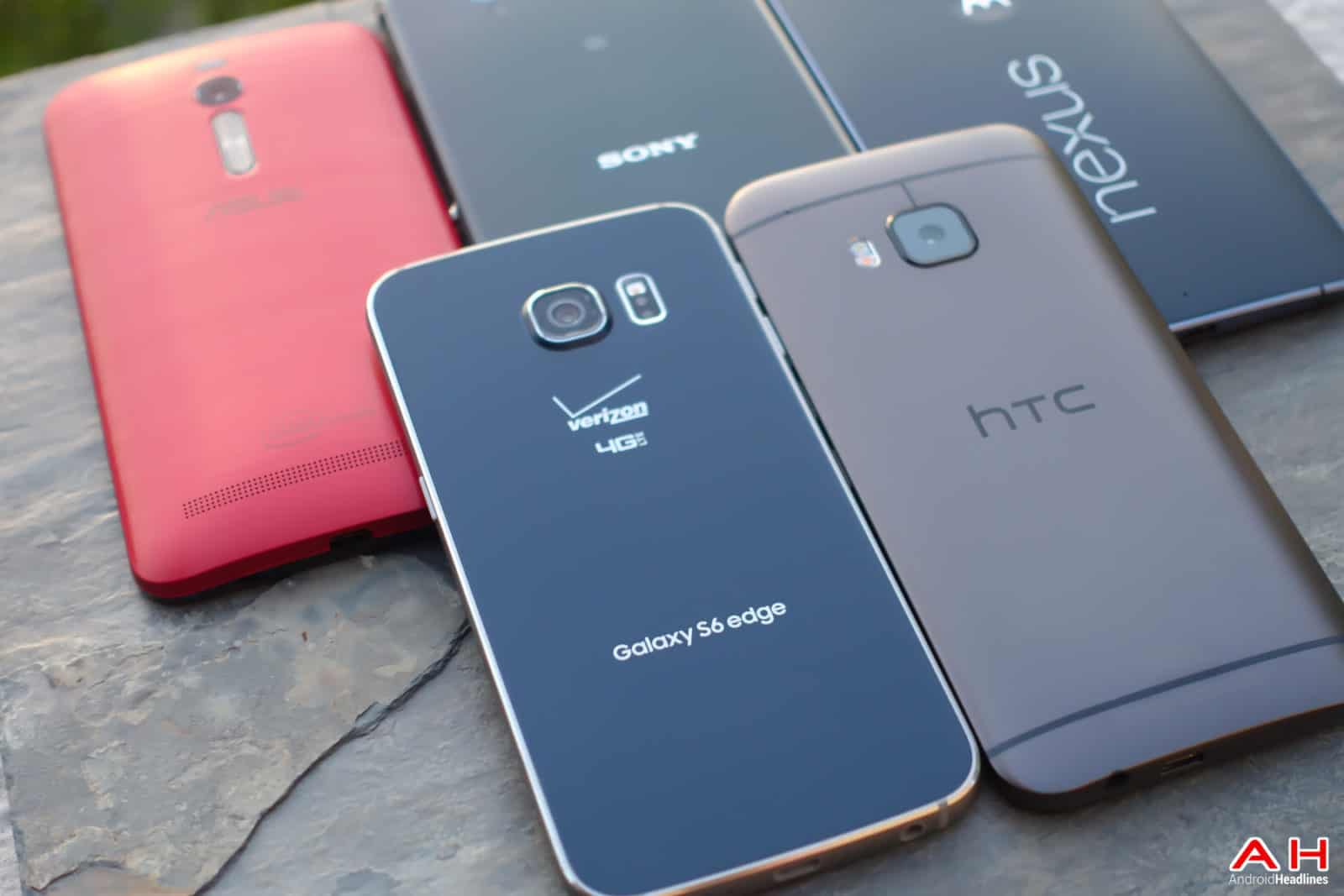 AH AH Android Samrtphones Nexus Samsung Galaxy S6 HTC One M9 Sony OEM logos-21 May 3rd Batch 2-9