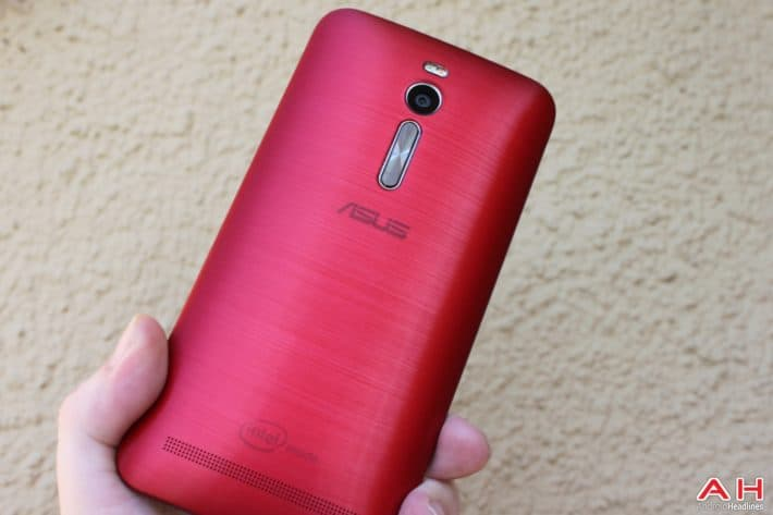ASUS Zenfone 2 With 4GB RAM and 64GB Storage Only $337 On May 7