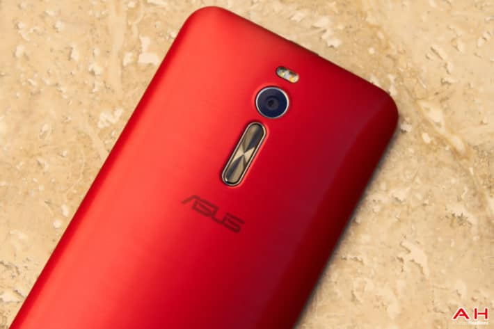 Canada Retailers Quickly Selling Out Of ASUS ZenFone 2