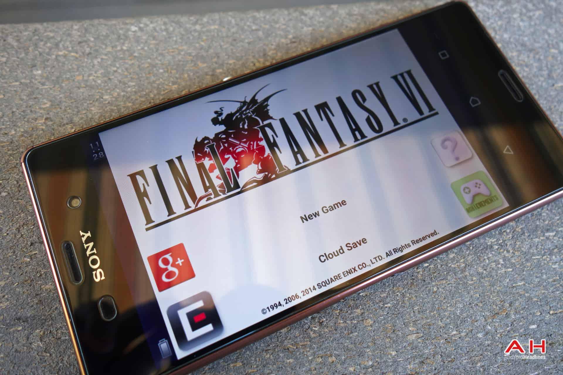 AH Final Fantasy VI-2