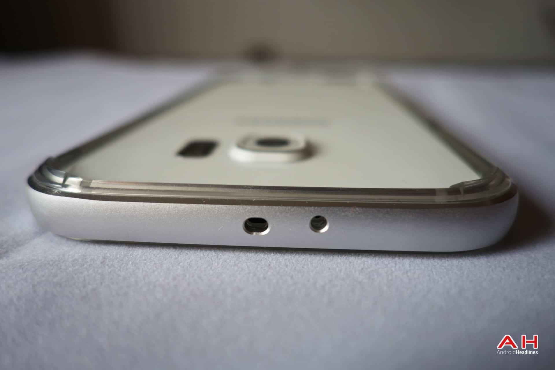 AH Galaxy S6 Verus Iron Bumper 4