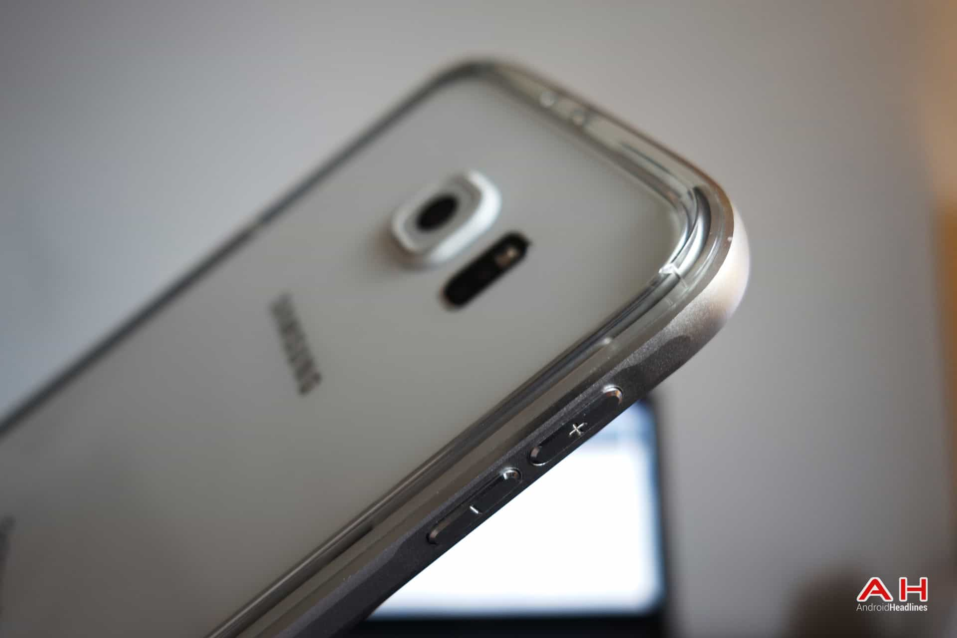 AH Galaxy S6 Verus Iron Bumper 9