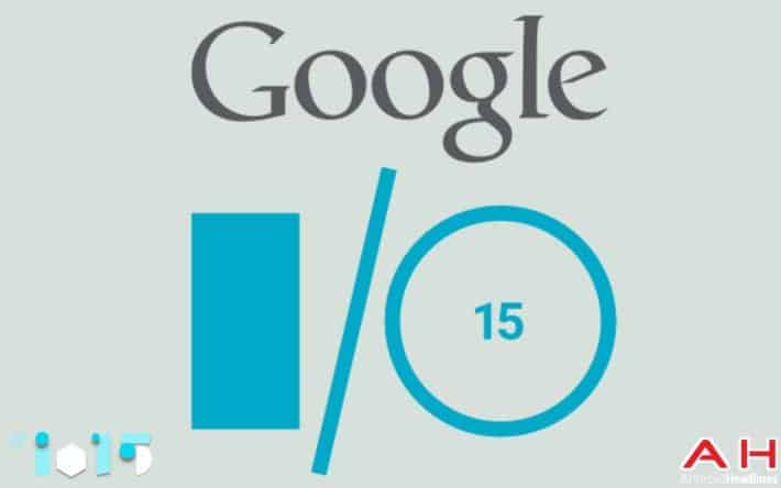 Join Us Tomorrow for Google I/O 2015 Live Blog Keynote Announcement