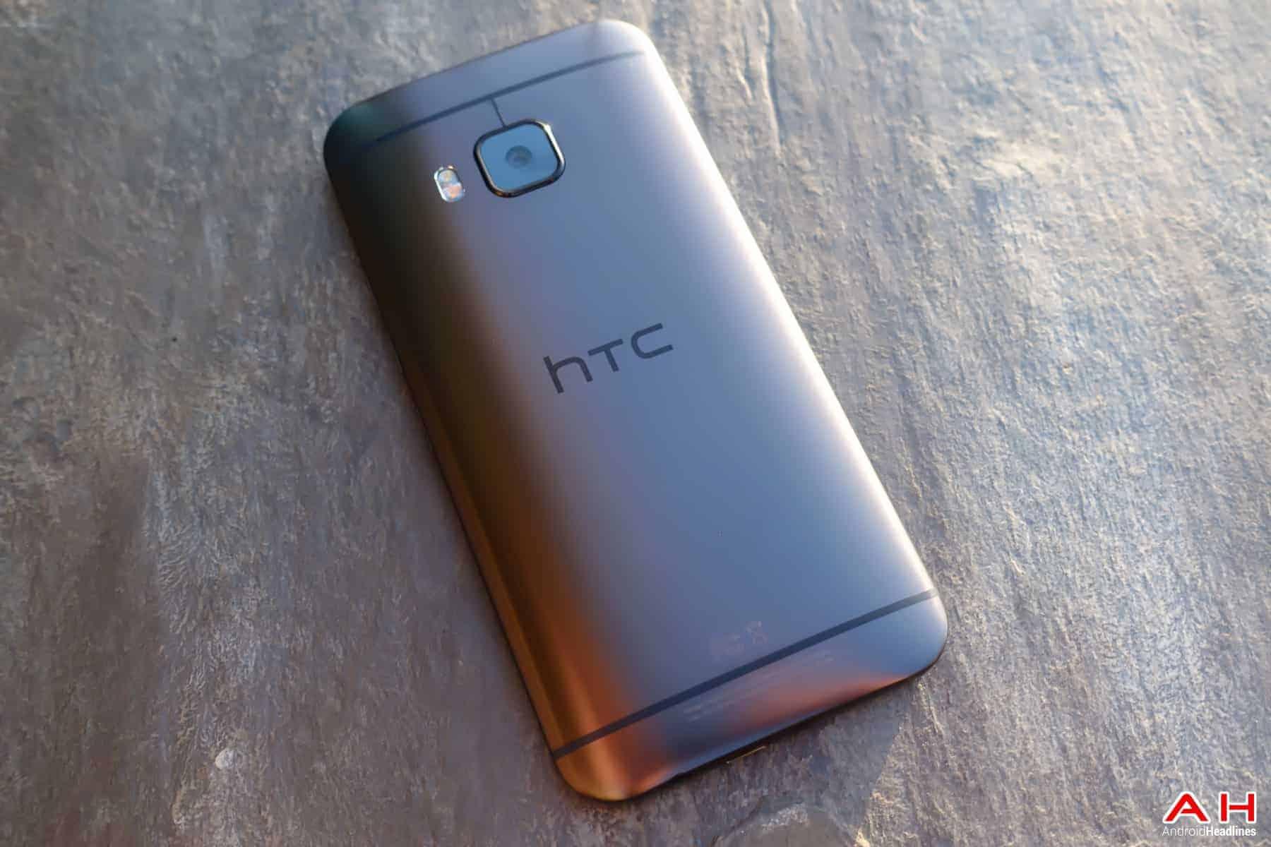 AH HTC One M9  Batch 2-1