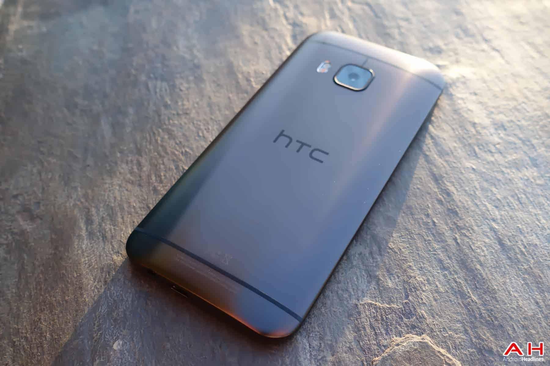 AH HTC One M9 Batch 2-2