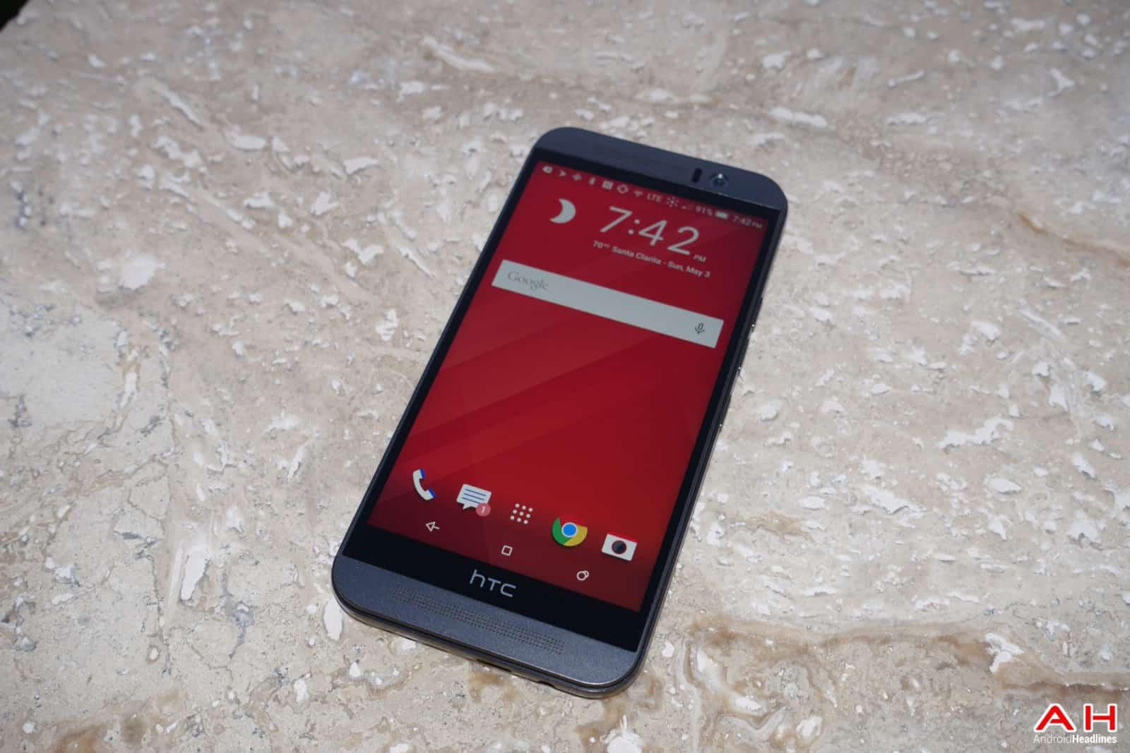 AH HTC One M9 Batch 2-5