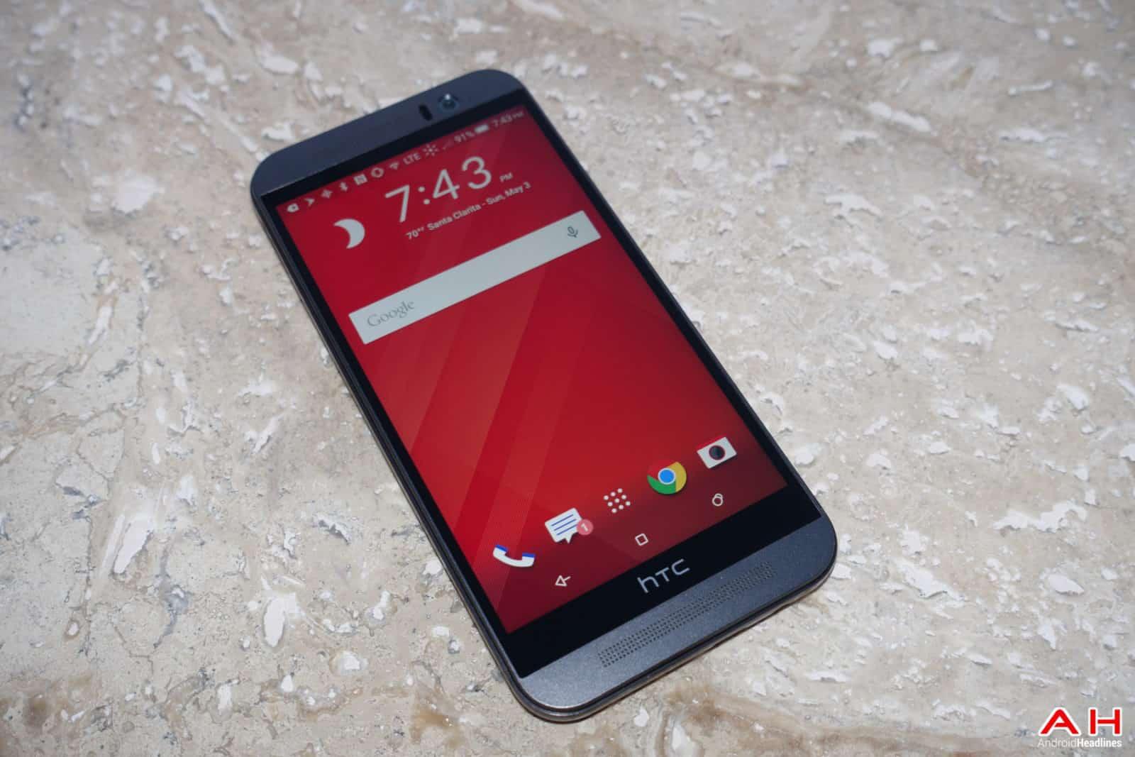 AH HTC One M9 Batch 2-6