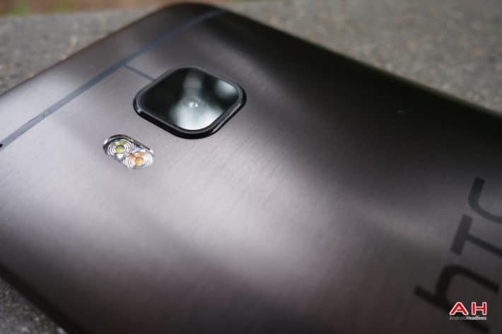 Android How-To: Get The Best Images From Your HTC One M9