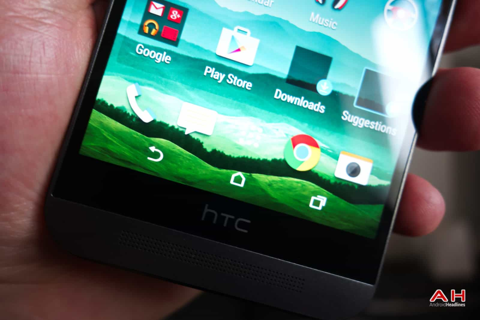 AH HTC One M9 Nav Buttons-2